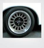 ScaleProduction 13 inch wheel HTN