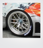 ScaleProduction UMS Wheel System BBS 18 inch GT3