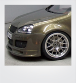 ScaleProduction 19 inch BBS CH-R