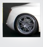 ScaleProduction 19 inch RS4