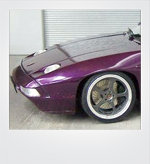 ScaleProduction 19 inch RUF