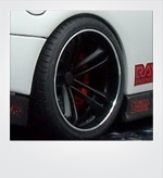 ScaleProduction 21 inch GTR Type A