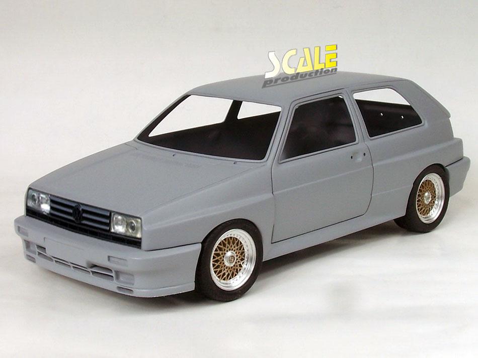 Vwvortex Com Scale Production Mkii Rally And Mkiii Jetta