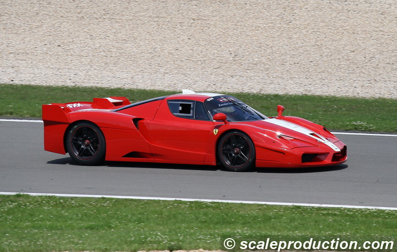 187 Ferrari Enzo Fxx Scaleproduction