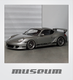 ScaleProduction Porsche Cayman GT