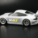 ScaleProduction P997 RSR Resin Transkit