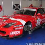 FIA GT 2004 550 3